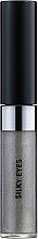 Düfte, Parfümerie und Kosmetik Wasserfeste cremige Lidschatten - La Biosthetique Silky Eyes Waterproof Creamy Eyeshadow
