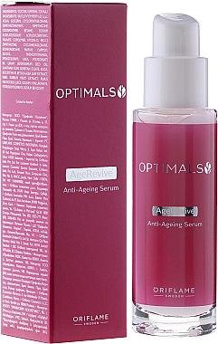 Anti-Aging Gesichtsserum - Oriflame Optimals Age Revive — Bild N1
