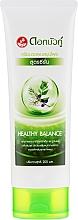 Düfte, Parfümerie und Kosmetik Serum-Conditioner - Twin Lotus Healthy Balance Conditioner