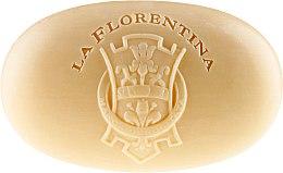 Granatapfel Seife - La Florentina Pomegranate Bath Soap — Bild N4