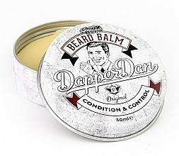 Düfte, Parfümerie und Kosmetik Bartbalsam - Dapper Dan Beard Balm