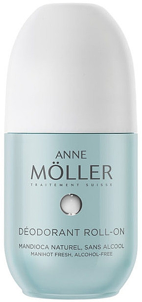 Deo Roll-on - Anne Moller Deodorant — Bild N1