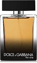 Düfte, Parfümerie und Kosmetik Dolce & Gabbana The One for Men Eau de Parfum - Eau de Parfum