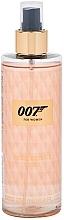 Düfte, Parfümerie und Kosmetik James Bond 007 for Women II - Körperspray