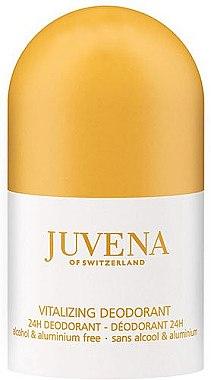 Vitalisierender Deo Roll-on Antitranspirant - Juvena Body Care 24H Citrus Deodorant — Bild N1