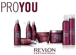 "Haarspray ""Pro You Extreme"" Starker Halt - Revlon Professional Pro You Extra Strong Hair Spray Extreme — Bild N2"