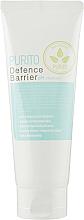 Düfte, Parfümerie und Kosmetik Sanfter feuchtigkeitsspendender und ausgleichender Gesichtsreinigungsgel-Schaum für empfindliche Haut - Purito Defence Barrier Ph Cleanser