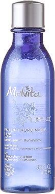 Außergewöhnliches Bio-Liliewasser für Gesicht - Melvita Face Care Extraordinary Water — Bild N1