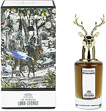 Düfte, Parfümerie und Kosmetik Penhaligon's The Tragedy of Lord George - Eau de Parfum