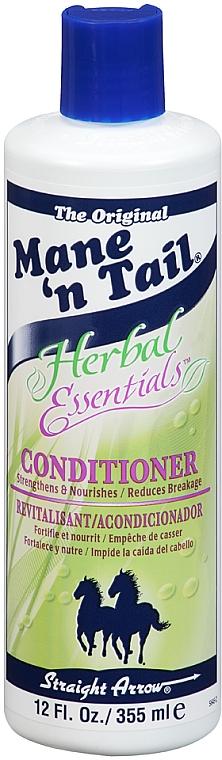 Revitalisierender Conditioner mit Kräutern - Mane 'n Tail The Original Herbal Gro Conditioner