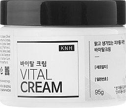 Düfte, Parfümerie und Kosmetik Feuchtigkeitsspendende Gesichtscreme mit Schneckenschleim - KNH Vital Cream