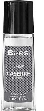 Bi-Es Laserre Pour Homme - Parfümiertes Körperspray — Bild N1