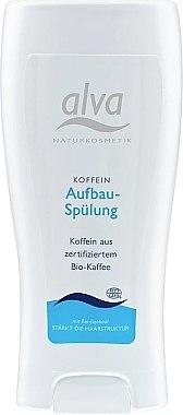 Haarspülung - Alva Caffeine Regenerating Conditioner — Bild N1