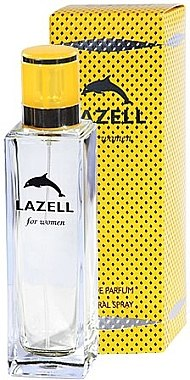 Lazell For Women - Eau de Parfum — Bild N1