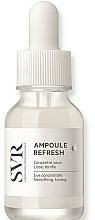 Düfte, Parfümerie und Kosmetik Hyaluronsäure-Konzentrat für die Augenpartie - SVR Ampoule Refresh Eye Concentrate