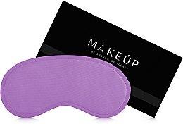 Düfte, Parfümerie und Kosmetik Schlafmaske Classic lila - MakeUp
