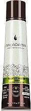 Düfte, Parfümerie und Kosmetik Feuchtigkeitsspendendes Shampoo für trockenes Haar - Macadamia Professional Natural Oil Weightless Moisture Shampoo