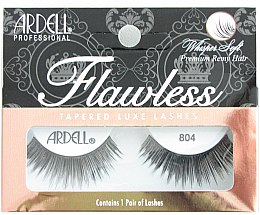 Düfte, Parfümerie und Kosmetik Künstliche Wimpern - Ardell Flawless Lashes 804