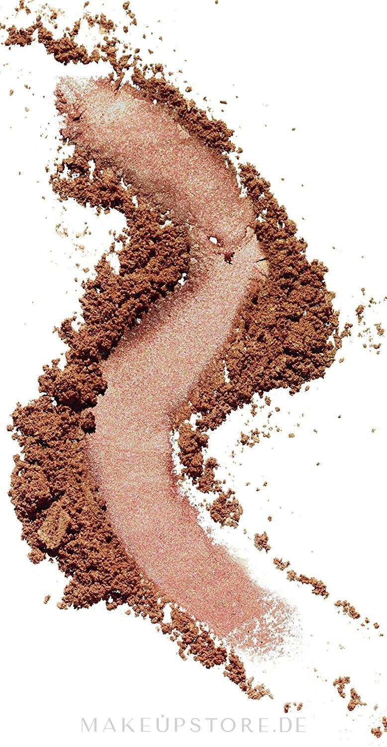 Bronzepuder - Elizabeth Arden Pure Finish Mineral Bronzing Powder — Bild Medium