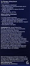 Lifting-Gesichtsserum mit Hyaluronsäure - NeoStrata Skin Active Tri-Therapy Lifting Serum — Bild N2