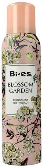 Bi-Es Blossom Garden - Deospray — Bild N1