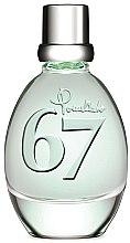 Düfte, Parfümerie und Kosmetik Pomellato 67 Artemisia - Eau de Toilette