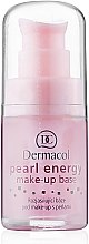 Dermacol Make-Up Base Pearl Energy - Aufhellende Make-Up Base — Bild N1
