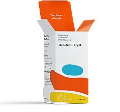 Aufhellende Gesichtsbehandlung mit Vitamin C - Oio Lab The Future is Bright Brightening Treatment With Vitamin C — Bild N5