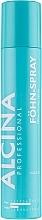 Düfte, Parfümerie und Kosmetik Föhn-Spray leichte Festigung - Alcina Fohn-Spray