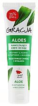 Feuchtigkeitsspendende Handcreme mit Aloeextrakt - Miraculum Gracja Aloe Hand Cream — Bild N3
