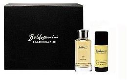 Düfte, Parfümerie und Kosmetik Baldessarini Baldessarini - Duftset (Eau de Cologne/75ml + Deodorant/75ml)