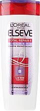 "Düfte, Parfümerie und Kosmetik Reparatur-Shampoo ""Total Repair 5"" - L'Oreal Paris Elseve Shampoo"