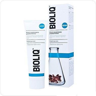 Aufhellende Gesichtscreme - Bioliq Dermo Brightening Cream — Bild N1