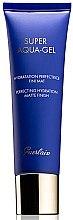 Düfte, Parfümerie und Kosmetik Mattierendes und feuchtigkeitsspendendes Gesichtsgel - Guerlain Super Aqua