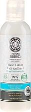 Düfte, Parfümerie und Kosmetik Gesichtsreinigungslotion für fettige und Mischhaut - Natura Siberica Tonic Lotion