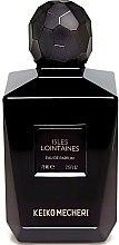 Düfte, Parfümerie und Kosmetik Keiko Mecheri Isles Lointaines Purple - Eau de Parfum