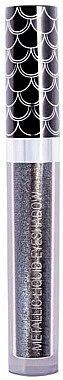 Flüssiger Lidschatten - Wet N Wild Color Icon Metallic Liquid Eyeshadow — Bild N2