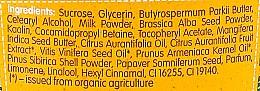 Antioxidatives Körperpeeling mit Bio Mangobutter - Organic Shop Body Desserts Mango Sugar Sorbet — Bild N2