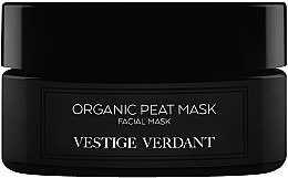 Düfte, Parfümerie und Kosmetik Bio Torfmaske - Vestige Verdant Organic Peat Mask