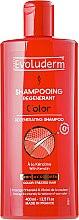 Düfte, Parfümerie und Kosmetik Farbschutz-Shampoo für coloriertes Haar - Evoluderm Color Shampoo
