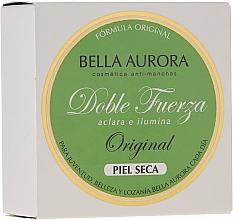 Düfte, Parfümerie und Kosmetik Aufhellende Gesichtscreme gegen Pigmentflecken - Bella Aurora Antispot & Whitening Cream