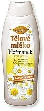 Düfte, Parfümerie und Kosmetik Körpermilch mit Kamillenextrakt - Bione Cosmetics Hermanek