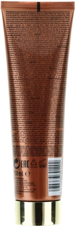 3in1 Nährendes Pre-Shampoo, Pflegeconditioner und Föhnbalsam mit Argan- und Mandelöl - L'Oreal Professionnel Mythic Oil Cream — Bild N2