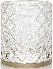 Düfte, Parfümerie und Kosmetik Kerzenhalter für Yankee Candle Duftkerzen im Glas - Yankee Candle Langham Jar Sleeve Holder