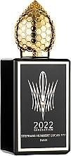 Düfte, Parfümerie und Kosmetik Stephane Humbert Lucas 777 2022 Generation Homme - Eau de Parfum