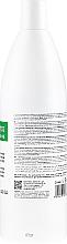 Feuchtigkeitsspendendes Pflegeshampoo mit Milchproteinen für trockenes Haar - Dikson S86 Nourishing Shampoo — Bild N2