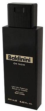 Baldinini Or Noir - Körperlotion — Bild N1