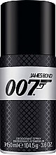 Düfte, Parfümerie und Kosmetik James Bond 007 by James Bond 007 - Deospray