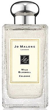 Jo Malone Wild Bluebell Wild Rose Design Limited Edition - Eau de Cologne — Bild N1