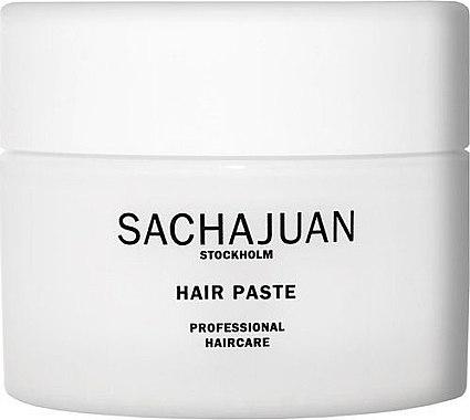 Modellierende Haarpaste Starker Halt - Sachajuan Stockholm Hair Paste — Bild N1